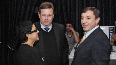 Ортак на Явор Дачков сред спонсорите на Трактора