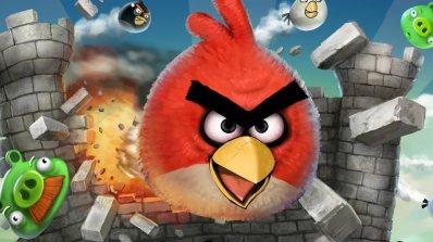 Момче създаде реална версия на Angry Birds