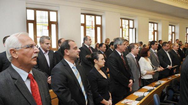 Избраха Николай Стойнев и Вили Лилков за зам. - председатели на Столичния общински съвет