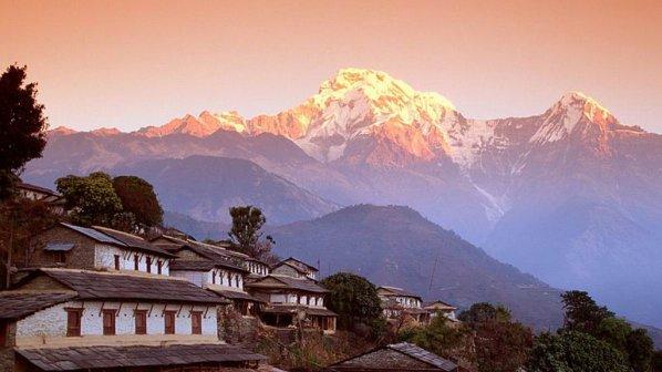 Тибетски монах се запали в Катманду