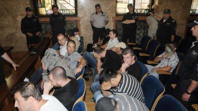 Свидетелка отрича хора на Златко Баретата да са продавали дрога