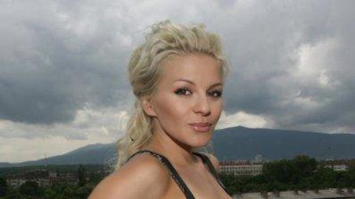 Десислава ще участва на Евровизия 2012
