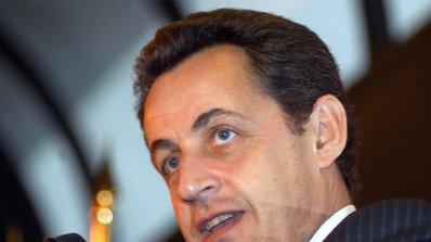 Саркози каза на Нетаняху, че си остават приятели
