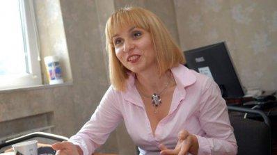 Диана Ковачева ще бъде новият правосъден министър