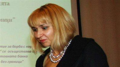 Съпруга на червен експерт е новият министър на правосъдието?
