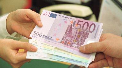 Еврото живна