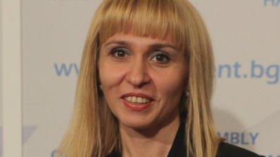 Ковачева: Познавам проблемите на съдебната система