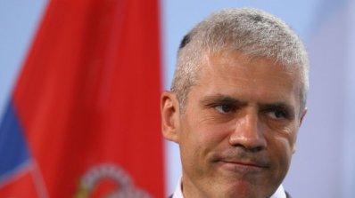 Борис Тадич: Направихме достатъчно, за да получим статус на кандидат за ЕС