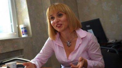 Диана Ковачева: Бизнесът трябва да ни съдейства при борбата с корупцията