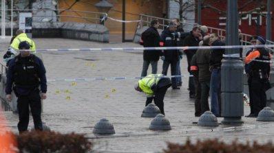 Почина още един младеж от простреляните в Лиеж