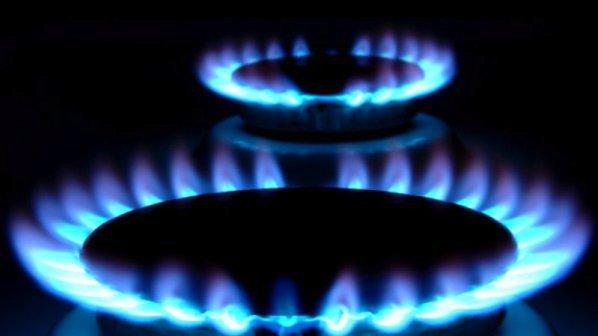 От днес природният газ поскъпва с 4.34 %