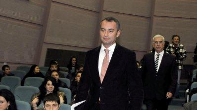 Николай Младенов : Няма да пращам шефа на разузнаването като посланик (видео)