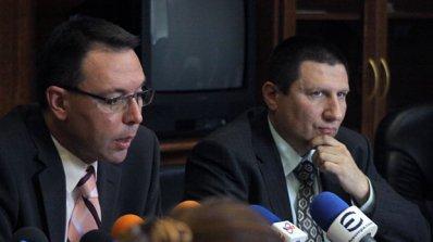 Спецпрокурор №1: Нямам дуел с Алексей Петров