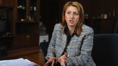 Оставиха Владимира Янева начело на Софийски градски съд