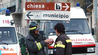 Българи са с тежки изгаряния след пожар при ремонт на газопровод в Италия