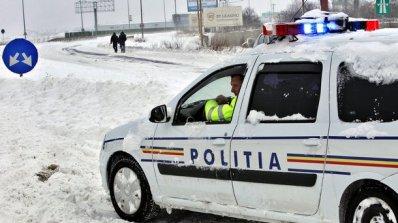 Властите в Румъния: Няма загинали българи заради снежните бури