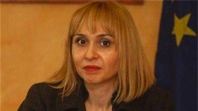 Правосъдният министър се разведе