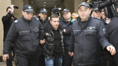 САС остави Кленовски в ареста