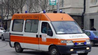 4 - годишно дете е починало в Мездра