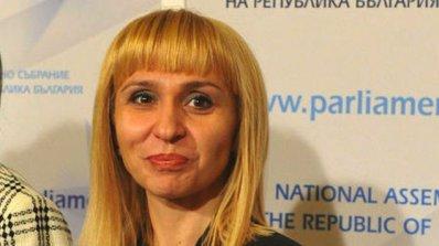 Ковачева: Законът за отнемане на имущество е гарант за правата на човека