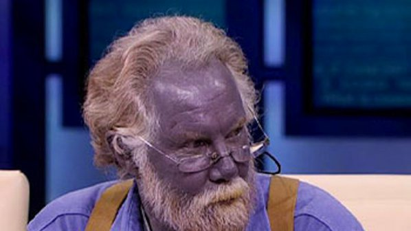 """Сините хора от """"Аватар"""" са живели в Кентъки"""