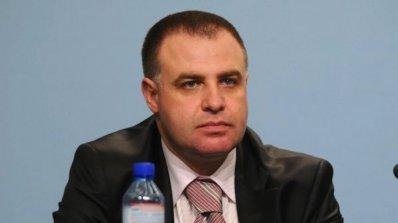"""""""Напоителни системи"""" бламираха Мирослав Найденов - избраха друг кандидат (обновена)"""