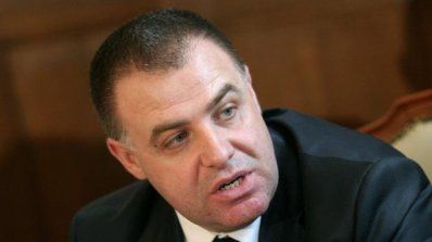 Мирослав Найденов: Не се притеснявам за поста си