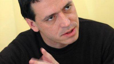 Готвели нападение срещу разследващ журналист на Нова телевизия