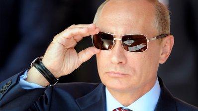 Владимир Путин: Сигурността в света може да бъде гарантирана единствено съвместно с Русия