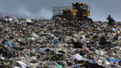 Над 4 млн. килограма боклук на планетата ни