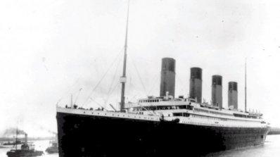 """Повече българи са загинали с """"Титаник"""", отколкото е известно"""