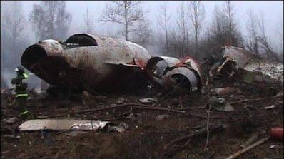 127 души загинаха при самолетна катастрофа