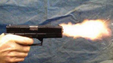 Маскиран пенсионер стреля по полицаи в Москва