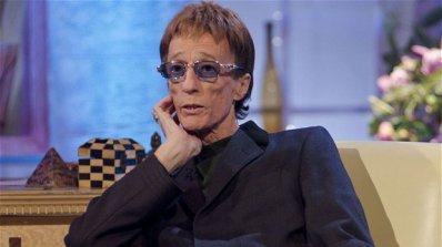 Вокалът на Bee Gees излезе от кома