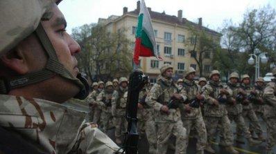 Командир към български рейнджъри: Марш от строя пу*ки