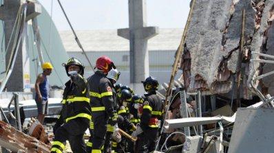 17 загинали и стотици ранени след второто земетресение в Италия (обновена)