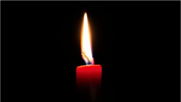 Кръв прокапа от свещ за неопят врачанин