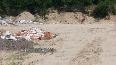 Oбщина Несебър проверява случай на разрушени дюни
