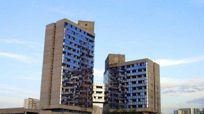 """Само една фирма прояви интерес към недовършената сграда на ИПК """"Родина"""""""
