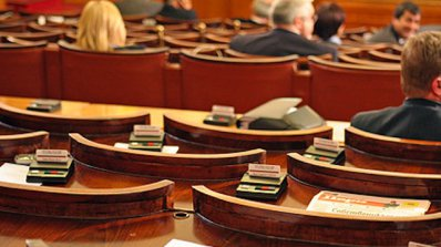 Шестима министри ще отговарят на депутатски питания
