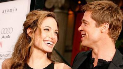 Брад Пит и Анджелина Джоли планират сватба във Великобритания