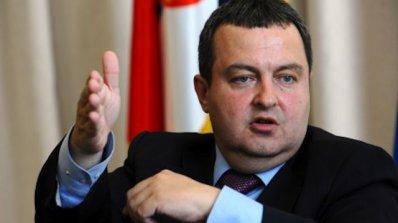 Бивш МВР шеф поема Сърбия?