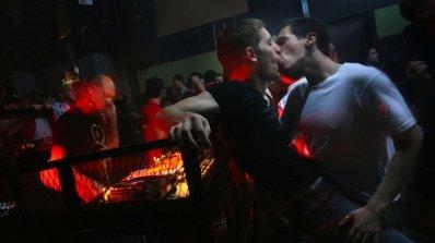 """""""Хюман райтс уоч"""" към Диана Ковачева: Пазете гейовете от насилие!"""