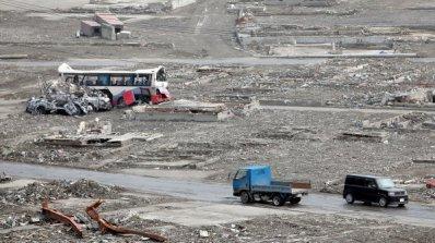 Японското правителство е виновно за трагедията във Фукушима