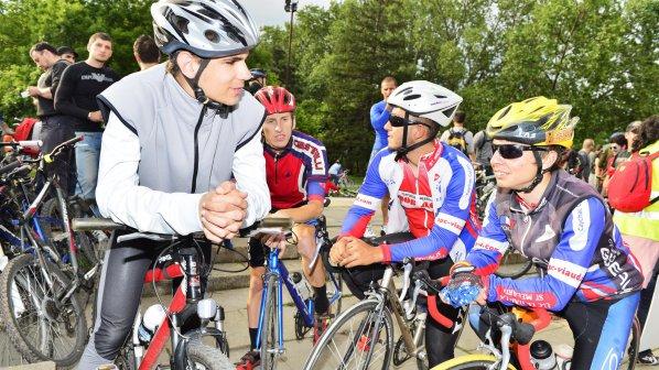 490e2a23c28 Ако София се качи на велосипеди, пести 20 млн. годишно - Общество ...