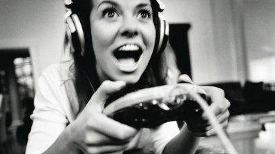 Жените геймърки завладяват света