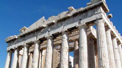 Кризата затваря университети в Гърция