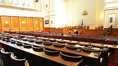 Мирослав Найденов и Дянков са отговаряли най - много на депутатите