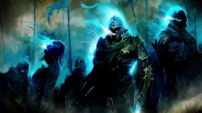 По-малко от месец до новия Guild Wars