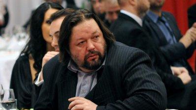 Арестуваха петролния бос Денис Ершов